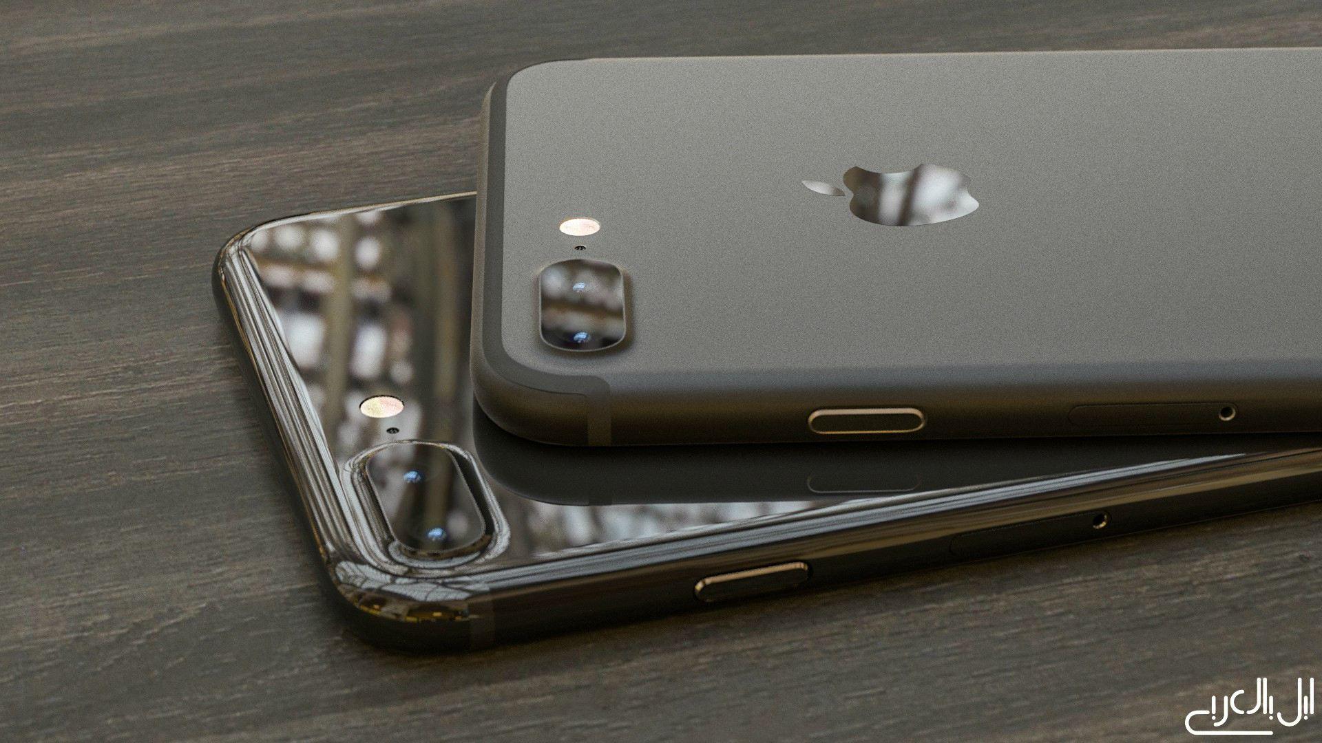 苹果手机回收的一台iphone 7