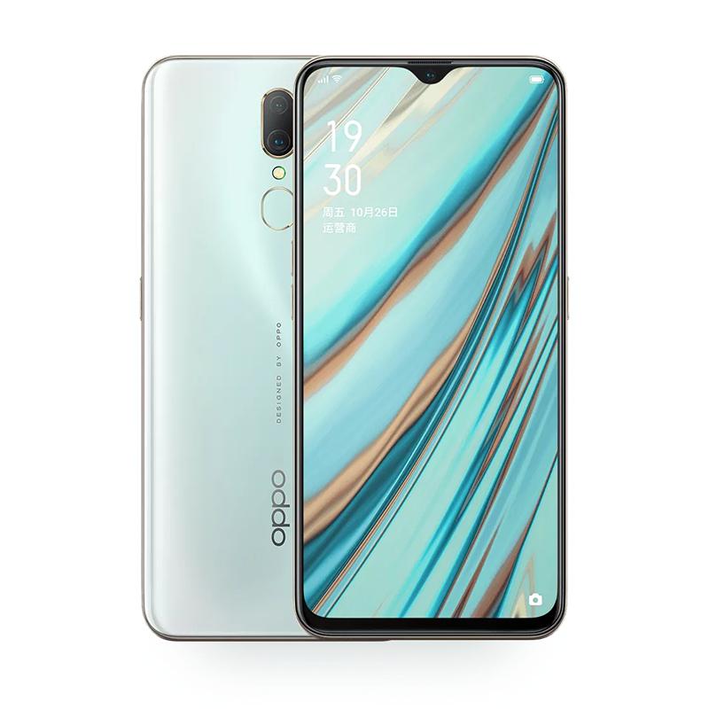 OPPO A9x手机回收
