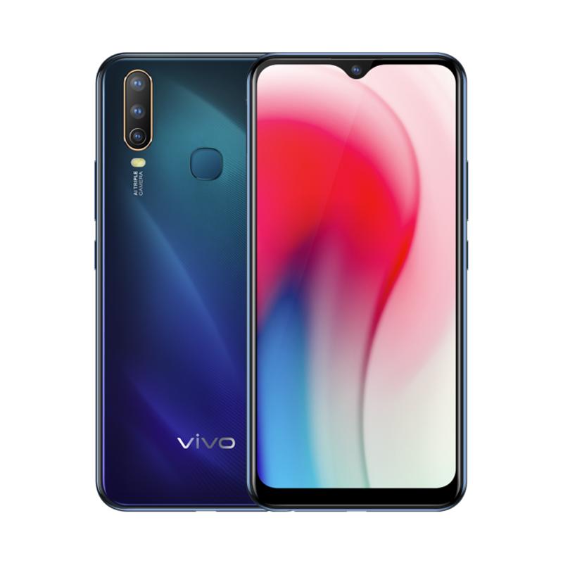 vivo Y3手机回收